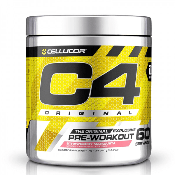 Cellucor C4 60 Servings lowest price in pakistan