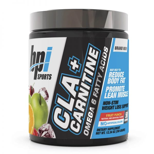 bpi sports cla carnitine 50 servings lowest price in pakistan