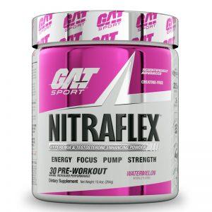Gat Sport nitraflex 30 Servings lowest price in pakistan