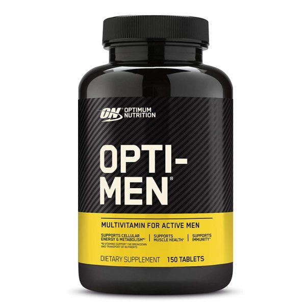 Optimum Nutrition Optimen 150 Tablets lowest price in pakistan