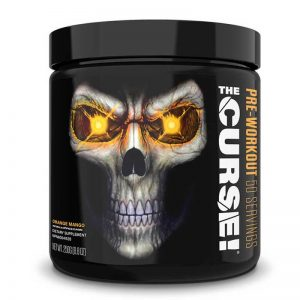 JNX Sports the curse 50 servings lowest price in pakistan