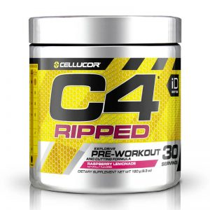 Cellucor C4 ripped 30 servings lowest price in pakistan