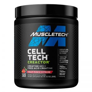 muscletech celltech creactor 120 servings fruit punch extreme lowest price in pakistan