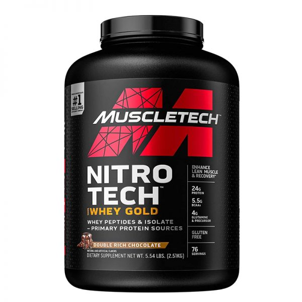 muscletech nitrotech whey gold 5.5lb double rich chocolate lowest price in pakistan