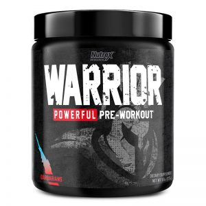 nutrex research warrior preworkout 30 servings lowest price in pakistan