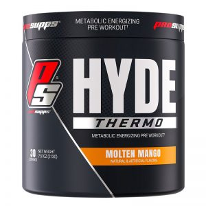 prosupps hyde thermo 30 servings preworkout lowest price in pakistan