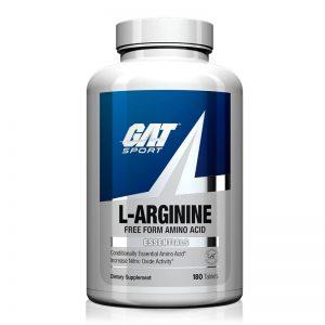 gat sport l-arginine 180 tablets lowest pirce in pakistan