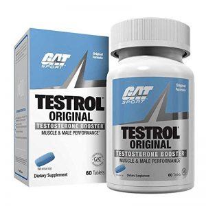 gat sport testorl original 60 tablets testosterone booster lowest pirce in pakistan