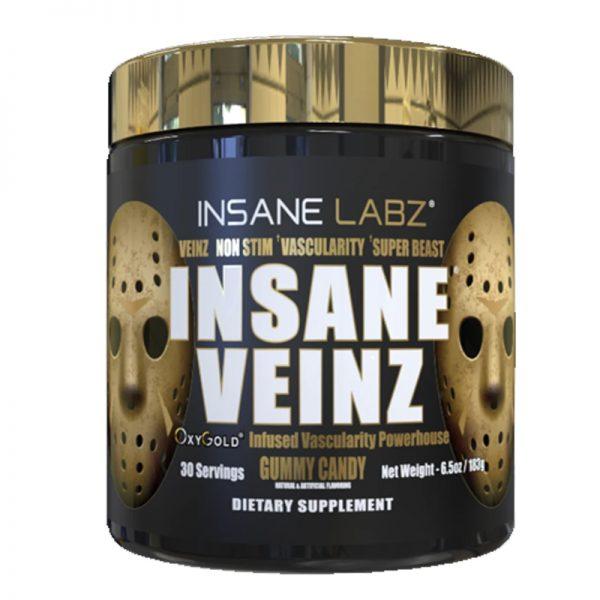 insane labz insane veinz 30 servings lowest price in pakistan
