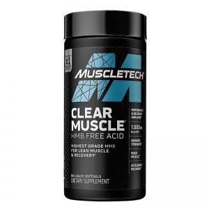 muscletech clear muscle 84 softgels lowest price in pakistan