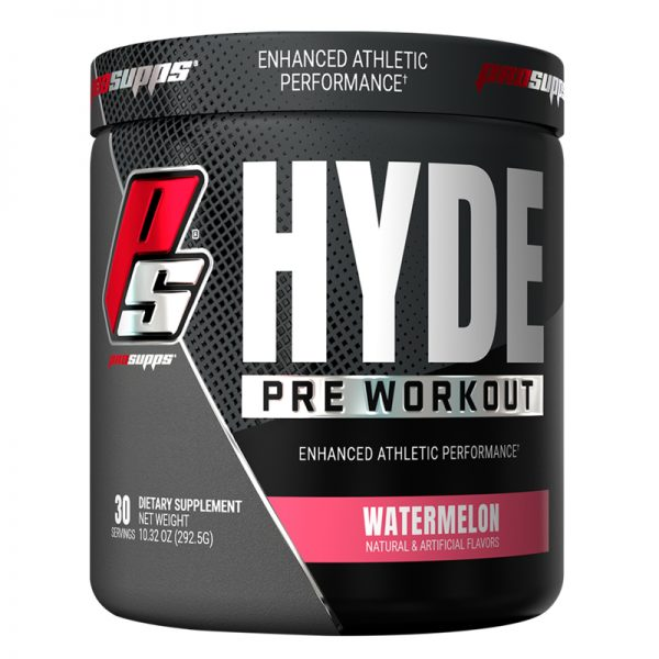 prosupps hyde preworkout 30 servings lowest price in pakistan