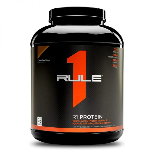 RuleOne R1 protein 5lb lowest price in pakistan