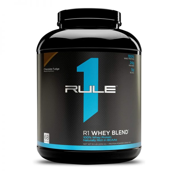 ruleone r1 whey blend 5lb lowest price in pakistan