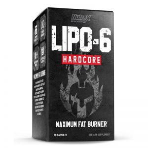 nutrex research lipo-6 hardcore 60 capsules lowest price in pakistan